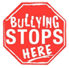 Bullying Stops Here Logo